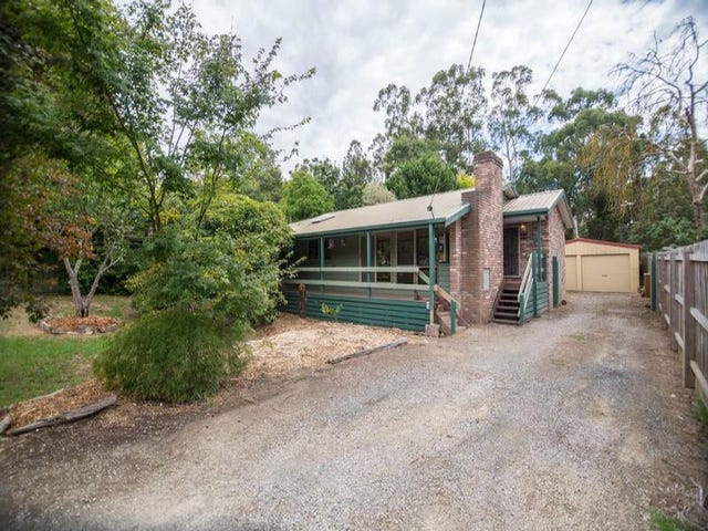 43 Bluegum Drive, Badger Creek, Vic 3777