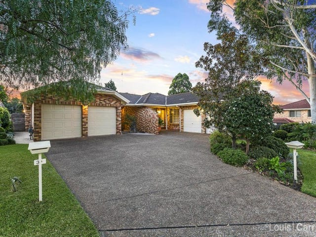 3a Tintagel Place, Glenhaven, NSW 2156