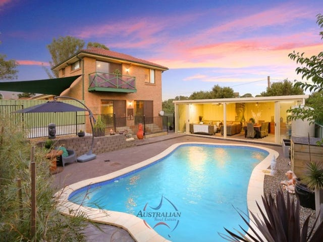 6 Omega Place, St Clair, NSW 2759