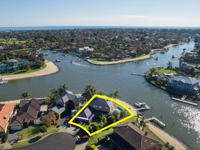 32 Curlew Point Drive, Patterson Lakes, Vic 3197
