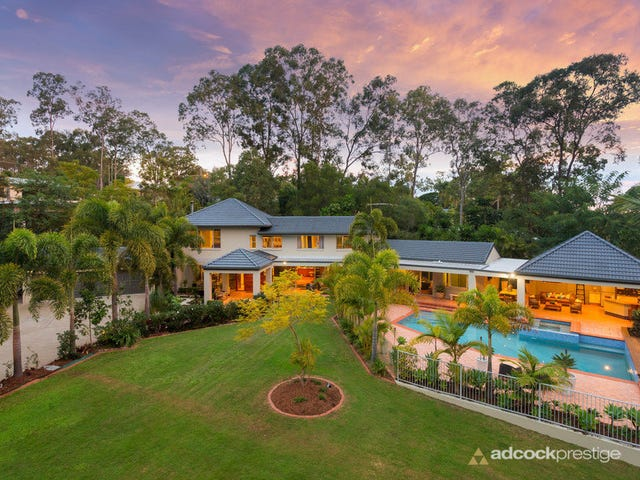 174 Chapel Hill Road, Chapel Hill, Qld 4069