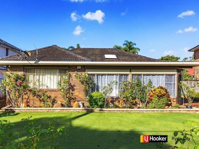 16 Moncrieff Drive, East Ryde, NSW 2113