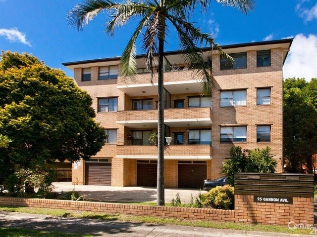 3/25 Gannon Avenue, Dolls Point, NSW 2219