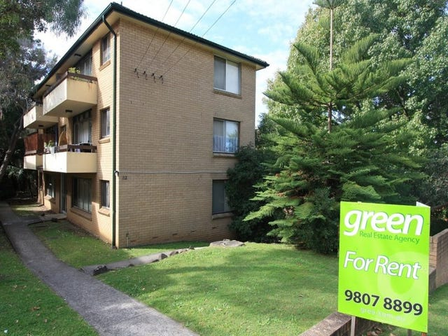 8/82 Station Street, West Ryde, NSW 2114