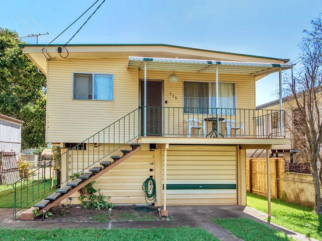 115 Scarborough Road, Redcliffe, Qld 4020