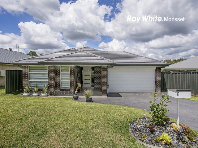 11 Dollarbird Lane, Cooranbong, NSW 2265