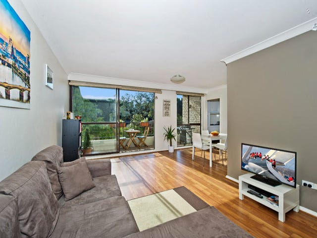 3a/4 Hampden Street, Paddington, NSW 2021
