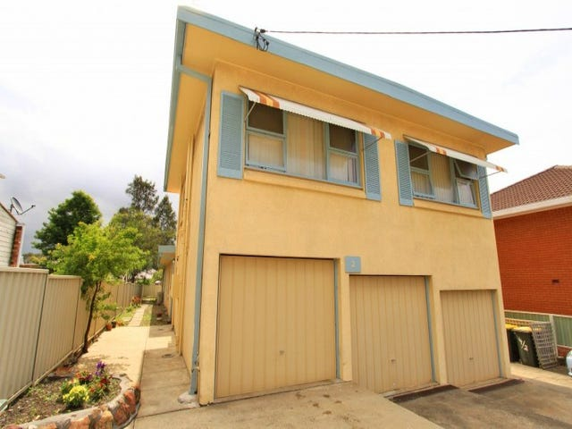 2/2 Park Street, Wollongong, NSW 2500