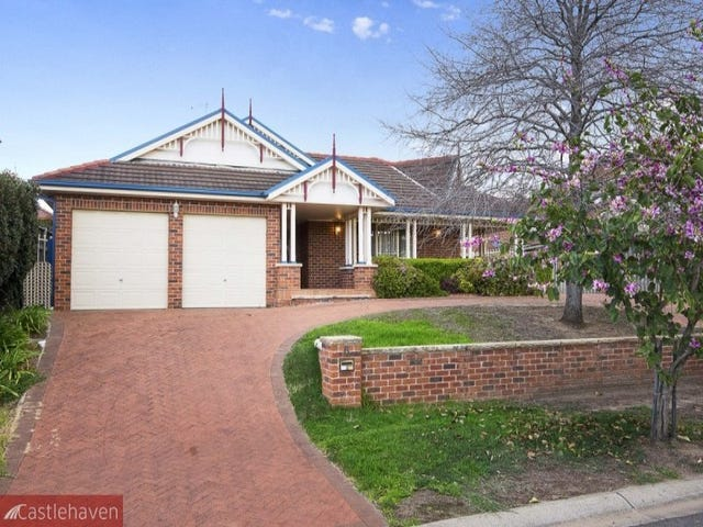 6 Cubby Close, Castle Hill, NSW 2154