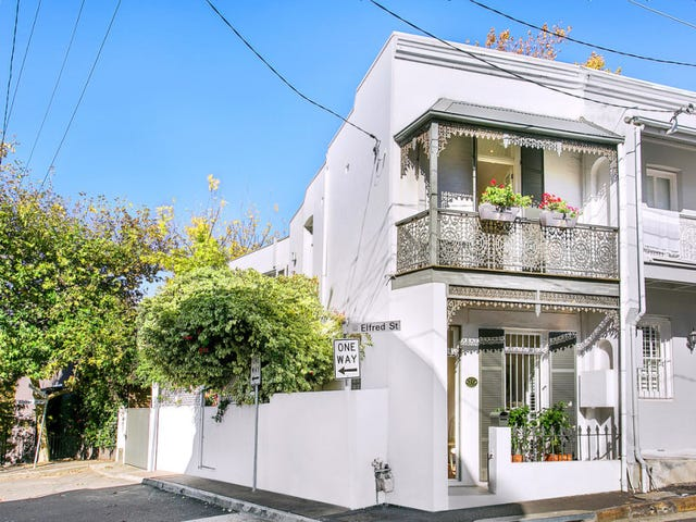17 Elfred Street, Paddington, NSW 2021