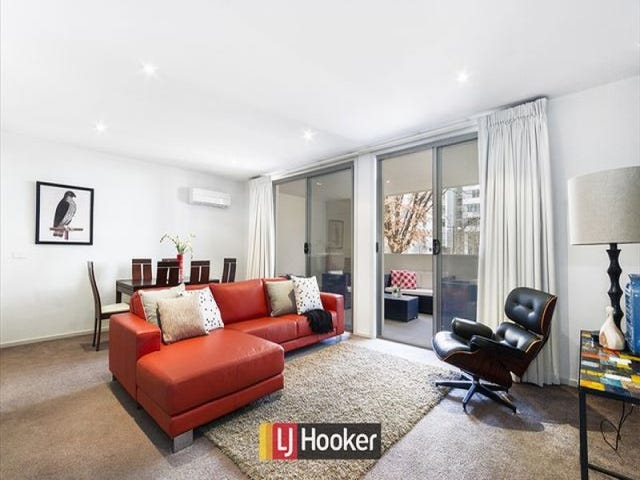 6/29 Forbes Street, Turner, ACT 2612