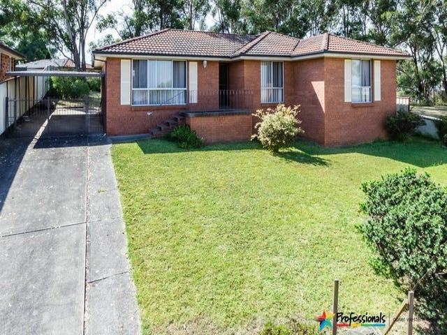 80 Coowarra Drive, St Clair, NSW 2759