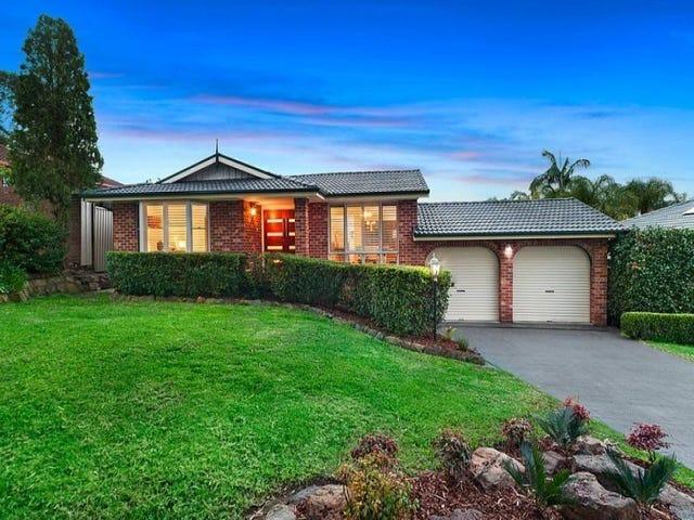8 Tanbark Place, Dural, NSW 2158