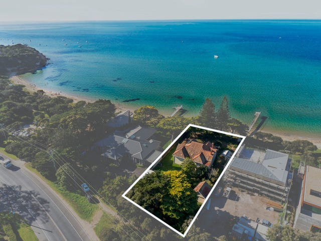 3088 Point Nepean Road, Sorrento, Vic 3943