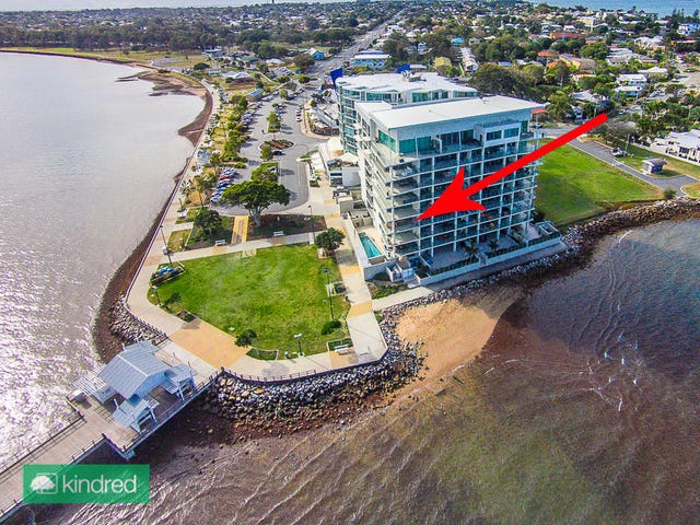 401, 6-12 Oxley Ave, Woody Point, Qld 4019