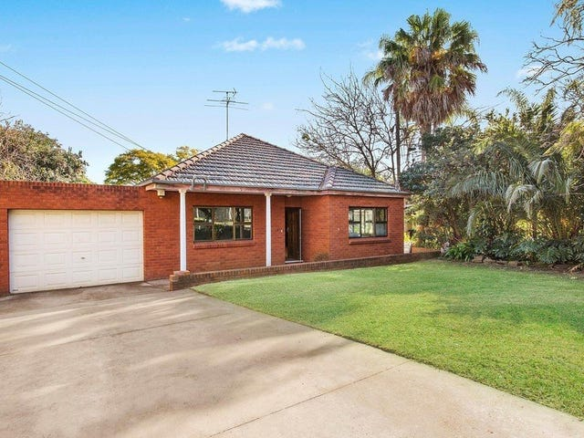 313 Kissing Point Road, Dundas, NSW 2117