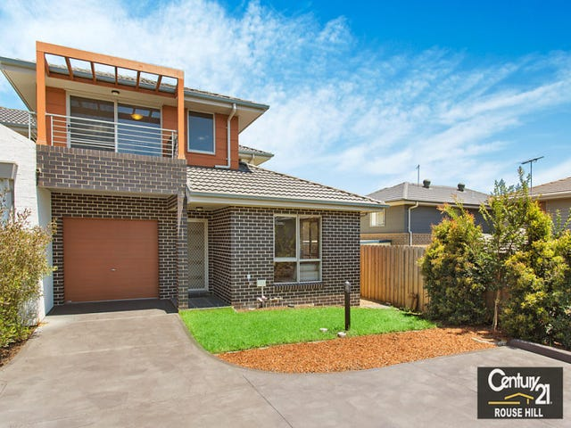 5/6 Birallee Street, The Ponds, NSW 2769