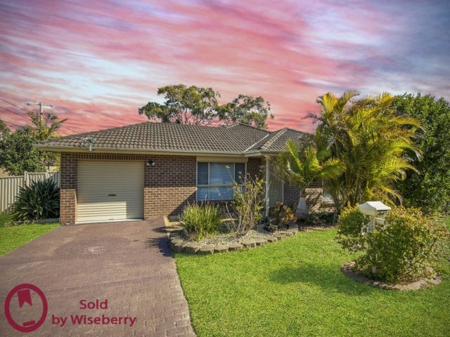 10 Loongana Cres, Blue Haven, NSW 2262