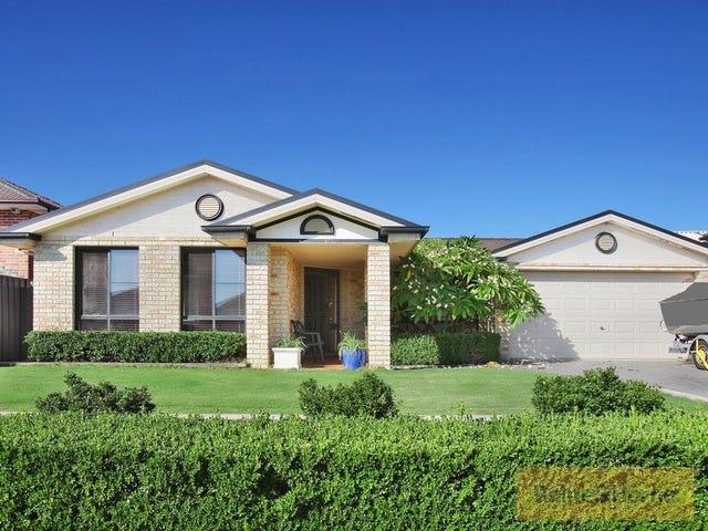 8 Leilani Street, Kellyville Ridge, NSW 2155