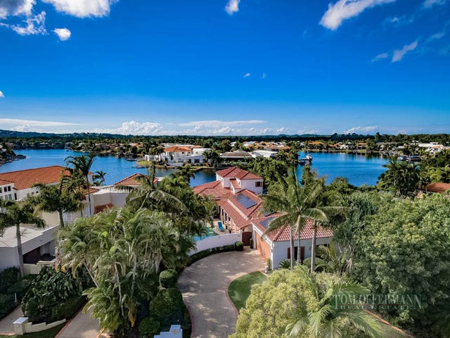 39 Saltwater Ave, Noosa Waters, Qld 4566