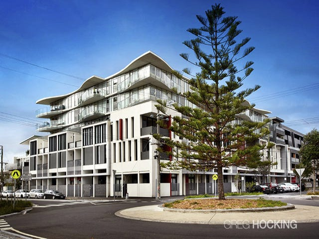 415/232-242 Rouse Street, Port Melbourne, Vic 3207