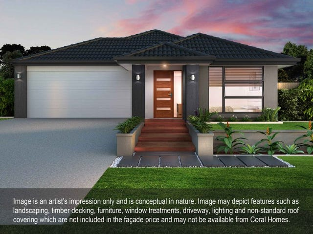 Lot 598 Honeymyrtle Street, Banksia Beach, Qld 4507