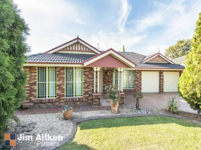 8 Buyu Road, Glenmore Park, NSW 2745