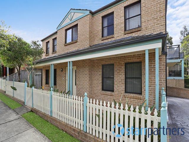 1/52 Grose Street, North Parramatta, NSW 2151