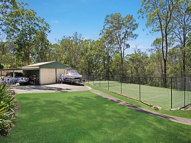 34 Hidden Valley Drive, Eatons Hill, Qld 4037