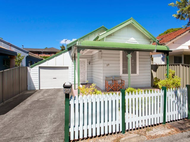 20 Kurnell Street, Brighton Le Sands, NSW 2216