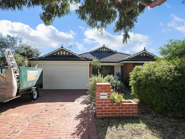 63 St Stephens Crescent, Tapping, WA 6065