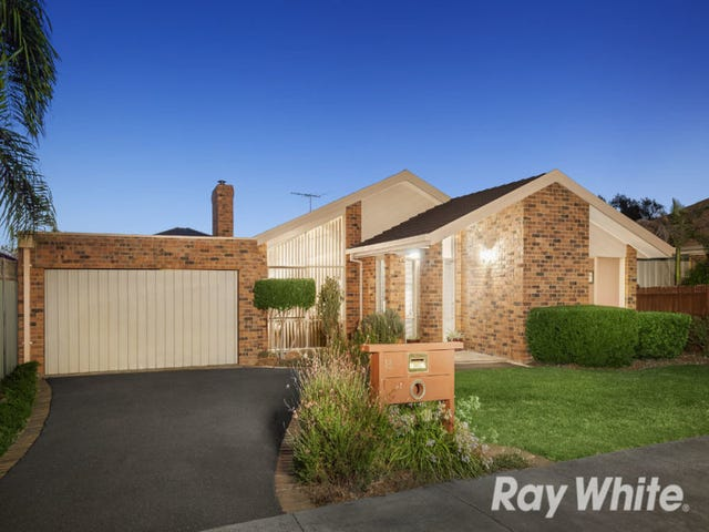 13 Pulford Crescent, Mill Park, Vic 3082