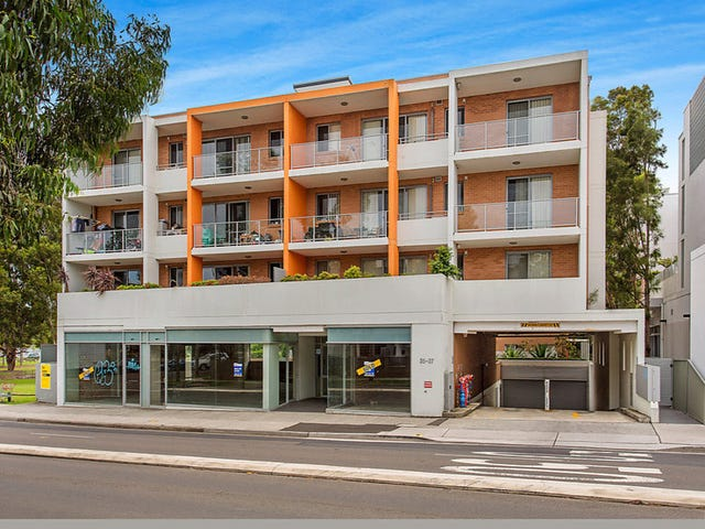 30/35-37 Darcy Road, Westmead, NSW 2145