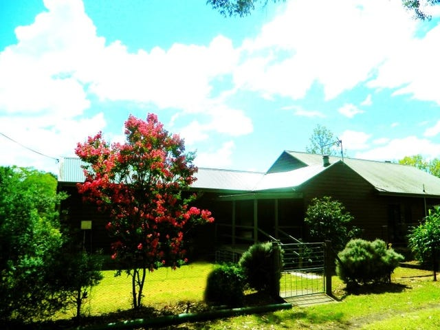 Falls Creek, address available on request