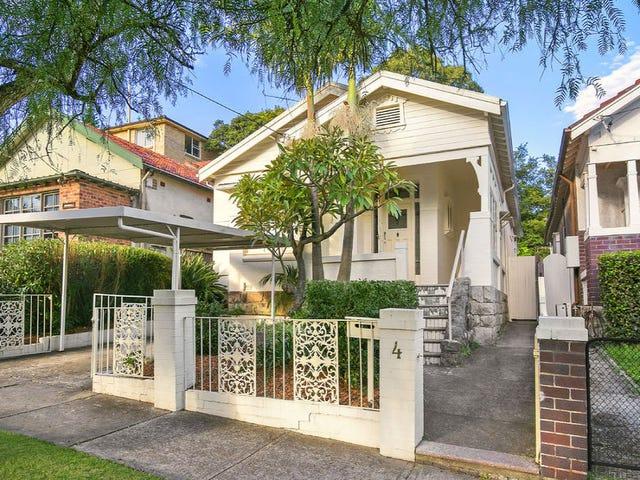 4 Conway Avenue, Randwick, NSW 2031