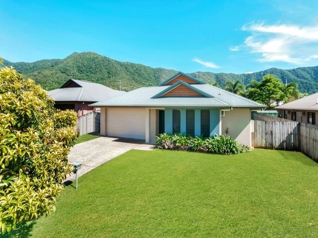 22 Fitzmaurice Drive, Bentley Park, Qld 4869