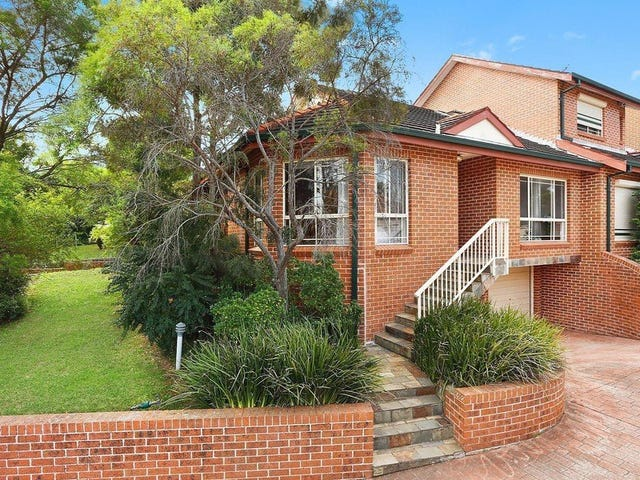 1/24 Nicoll Street, Roselands, NSW 2196