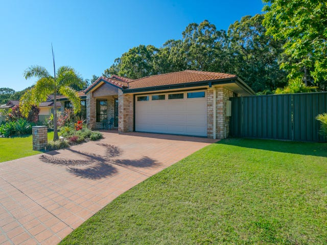 83 Hilliards Park Drive, Wellington Point, Qld 4160