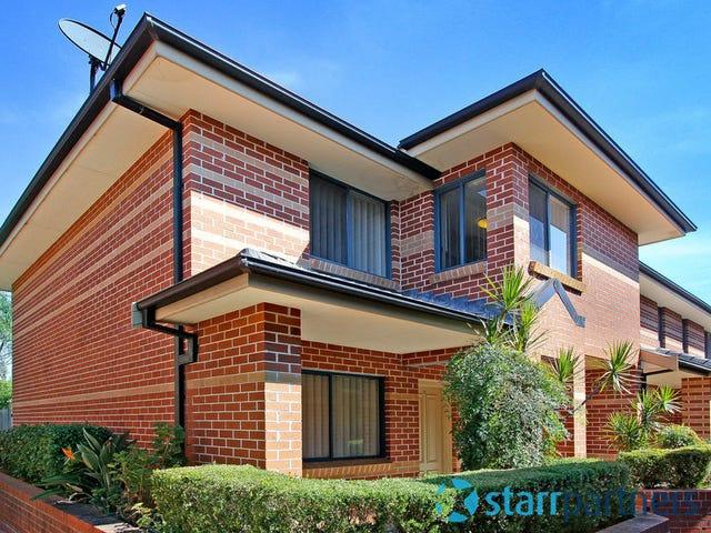 13/58 Lansdowne Street, Merrylands, NSW 2160