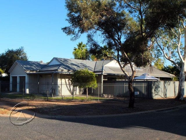 1 Turner Court, Braitling, NT 0870