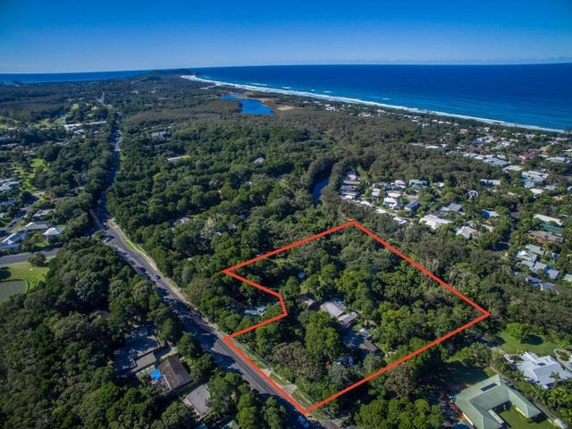 Lot 4 and Lot 6, 155-159 Broken Head Road, Suffolk Park, NSW 2481