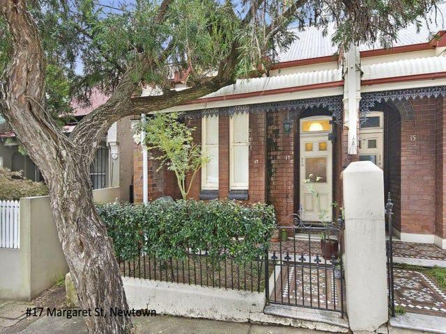 17 Margaret Street, Newtown, NSW 2042