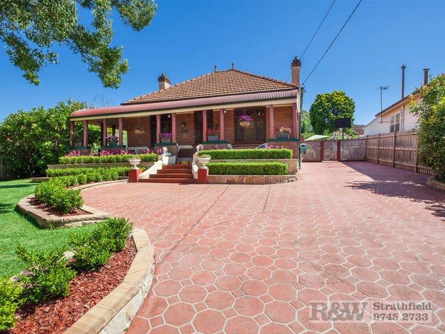 187 OLD KENT ROAD, Greenacre, NSW 2190