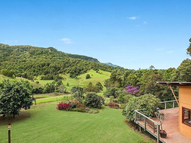 109B Browns Mountain Road, Tapitallee, NSW 2540