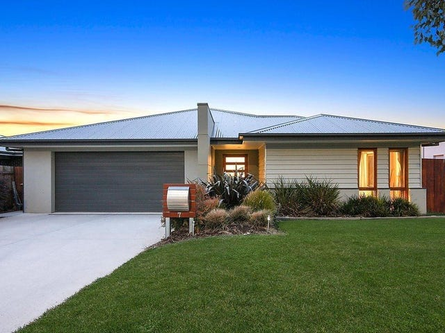 7 Les Edwards Street, Forde, ACT 2914