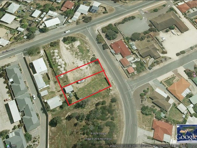 Lot 1 & 2, Baillie Drive, Port Lincoln, SA 5606