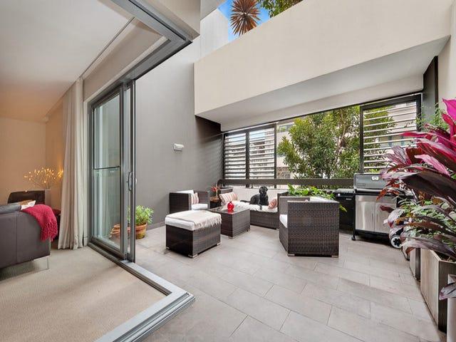 1 Cassins Avenue, North Sydney, NSW 2060