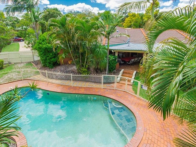 10 Boudin Pl, Forest Lake, Qld 4078