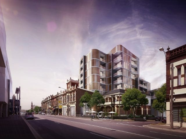 410-420 Burwood Road, Hawthorn, Vic 3122