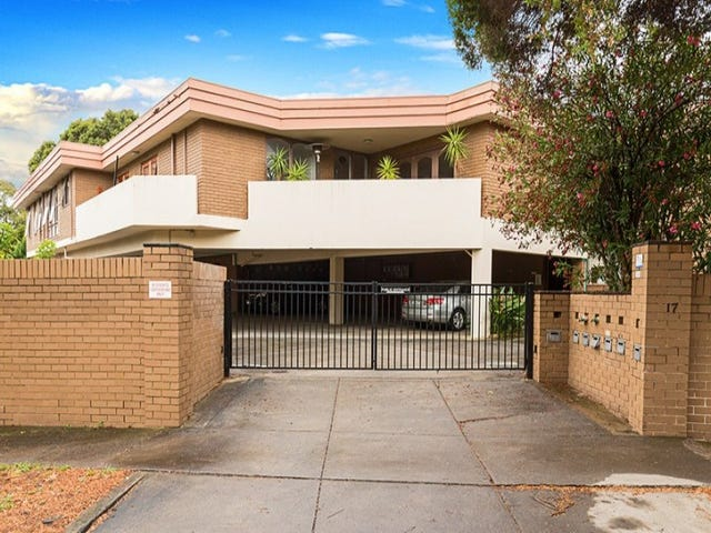 3/17 Roberts Court, Brighton East, Vic 3187